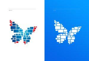 Промо-сайт DVB-T2: landing page Российского цифрового эфирного телевидения. Сделано в Fenneco